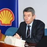 Shell Türkiye Ülke Başkanı Ahmet_Erdem