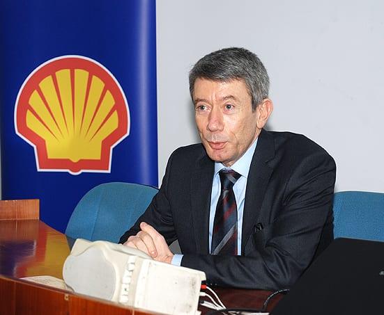 """""""Shell, yakıt ve yanma teknolojilerine her zaman destek veriyor"""""""