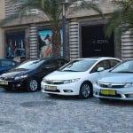 Honda Civic Sedan www.i-motoring.com