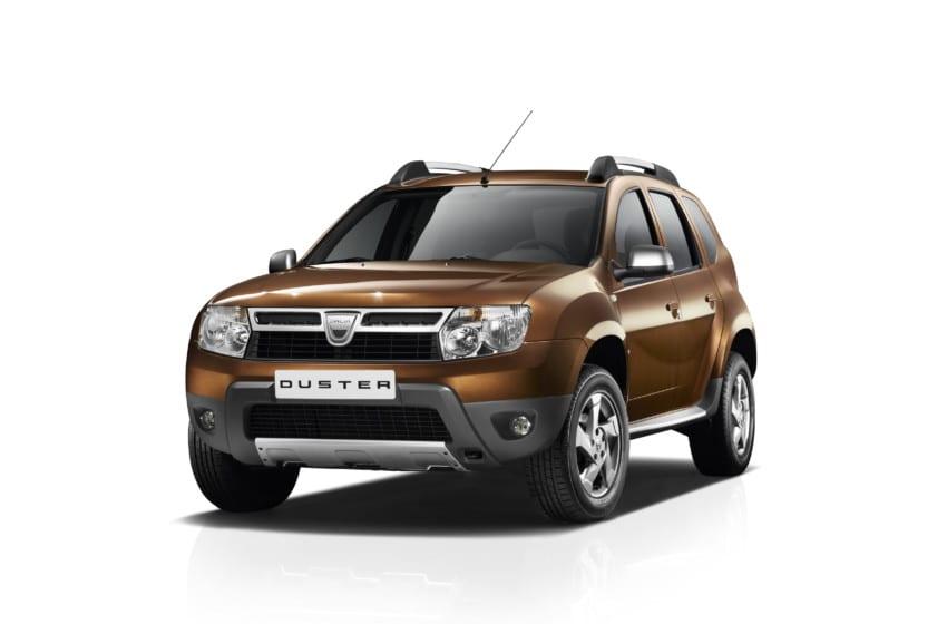Dacia'dan telefon kiti hediyeli kampanya