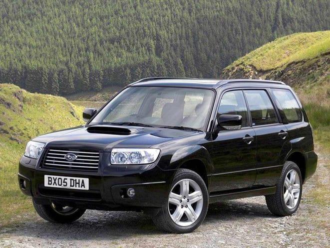 Subaru servisleri yıl sonuna kadar indirimli