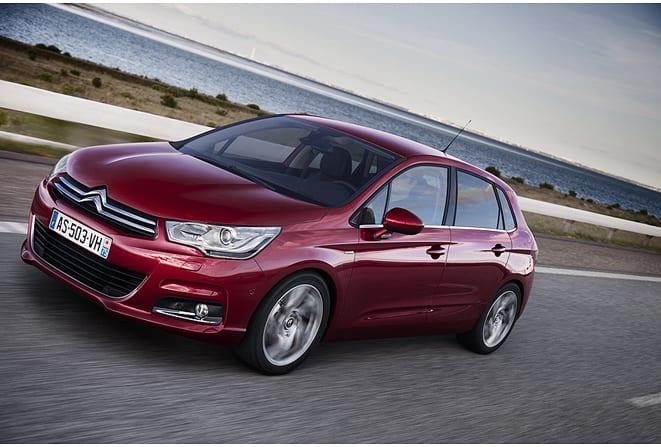 Citroën'den 24 ay sıfır faiz