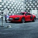 Audi Ses Labotaruvarı www.i-motoring.com