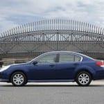 Subaru Legacy www.i-motoring.com