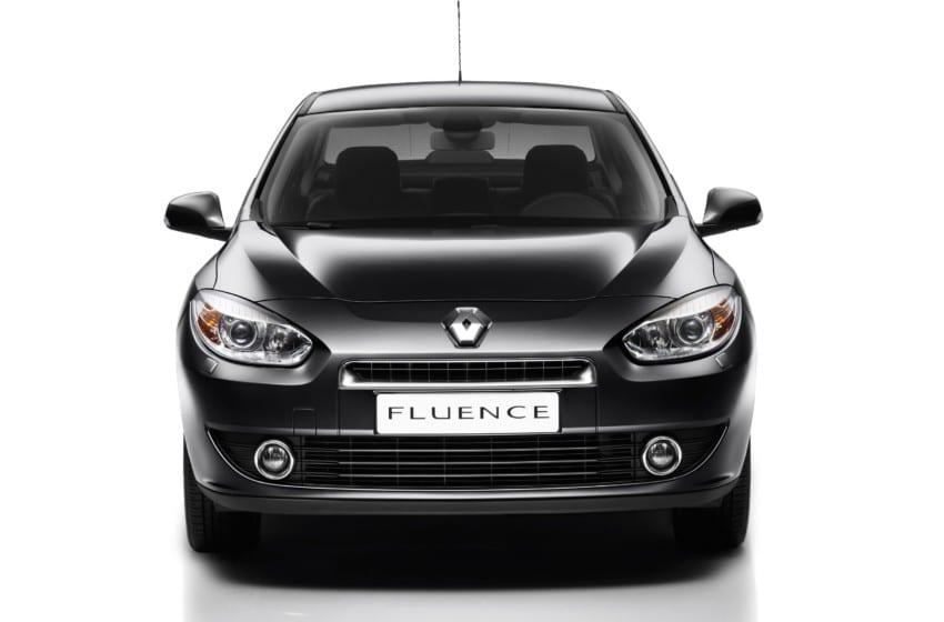 Toplam pazarın lideri Renault
