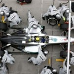 MERCEDES AMG PETRONAS TEAM www.i-motoring.com