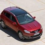 Nissan Qashqai www.i-motoring.com