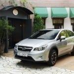 Subaru XV www.i-motoring.com