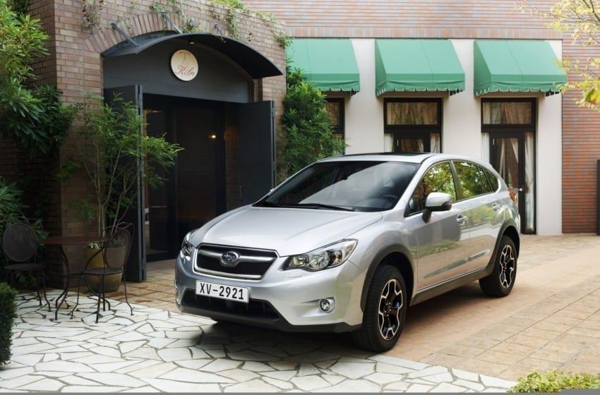Subaru XV'te fırsat