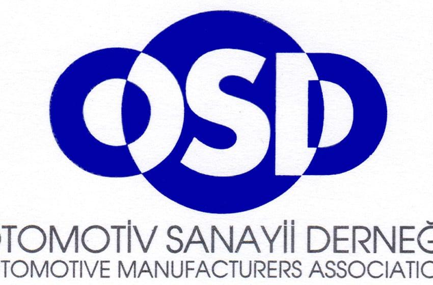 """OSD: """"Otomotiv Pazarı normalleşiyor"""""""