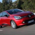 Renault Clio www.i-motoring.com