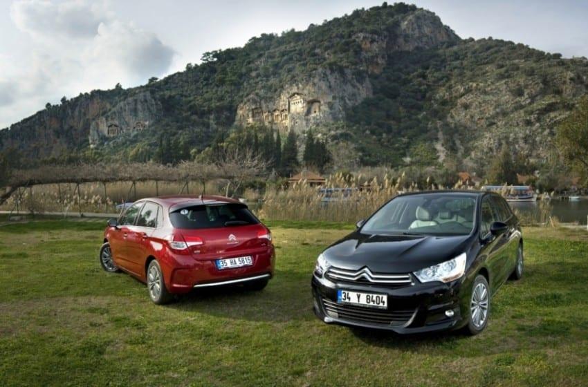 Ekim boyunca Citroën'de ÖTV zammı yok