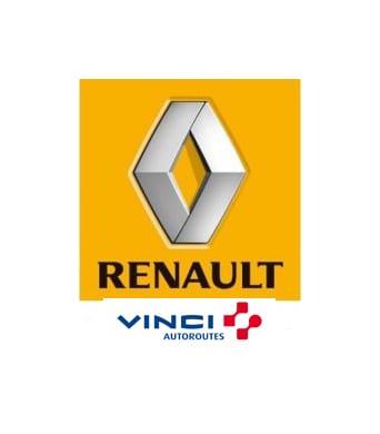 Renault ve Vinci Autoroutes işbirliği