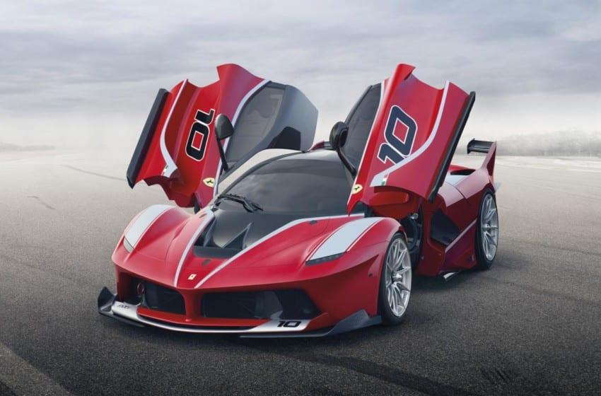 Ferrari hibrid işini büyütüyor