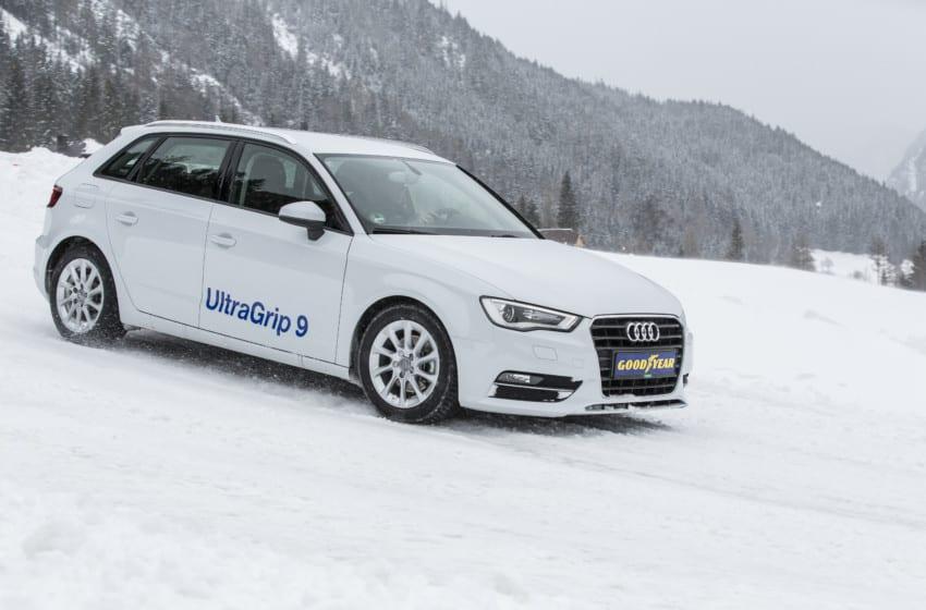 Goodyear'dan kış koşullarında güvenli sürüş önerileri