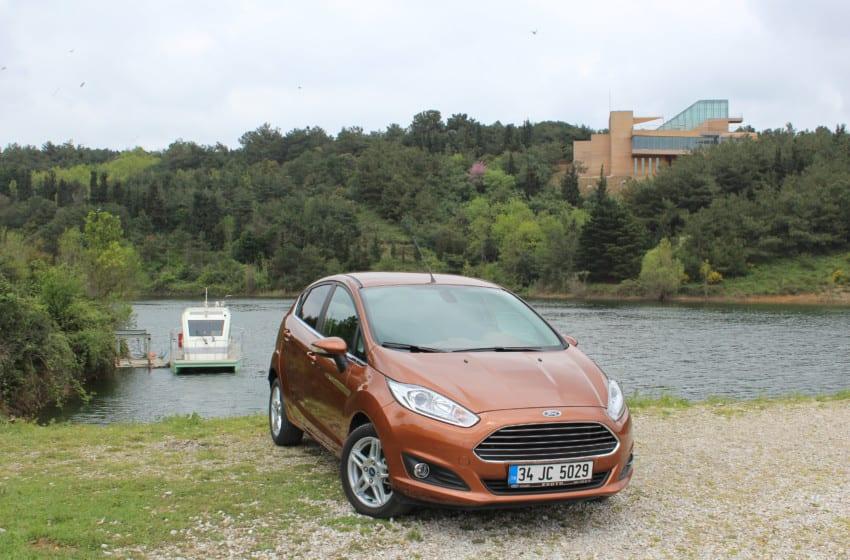 Ford'dan Eylül ayına özel fırsatlar