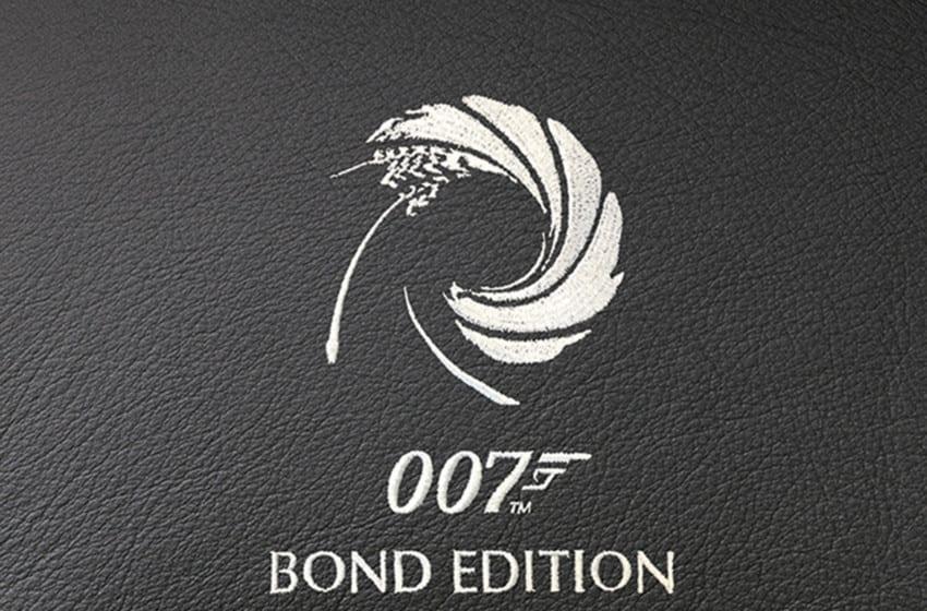 James Bond'un otomobili Türkiye'de