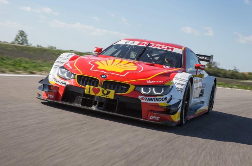 Shell ile BMW işbirliği derinleşiyor