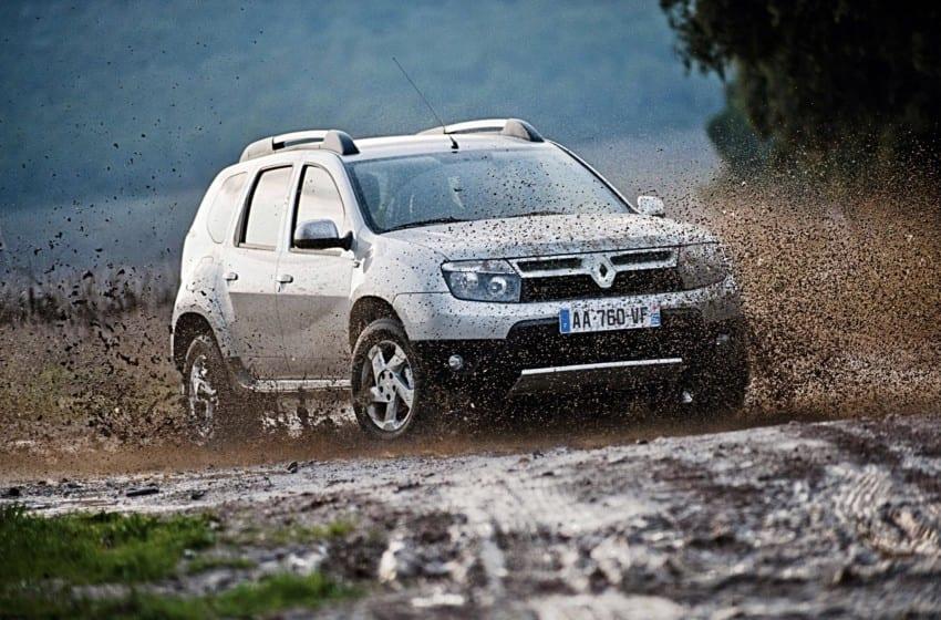 Dacia'dan 3.5 milyon adetlik satış