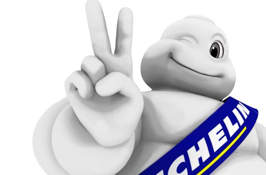 Güvenlik Michelin'den sorulur