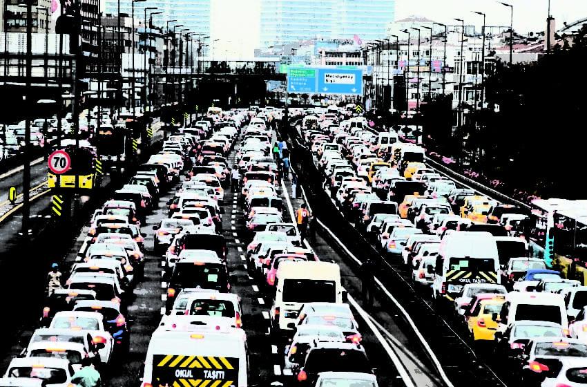 TomTom'dan İstanbul trafiğine alternatif çözüm