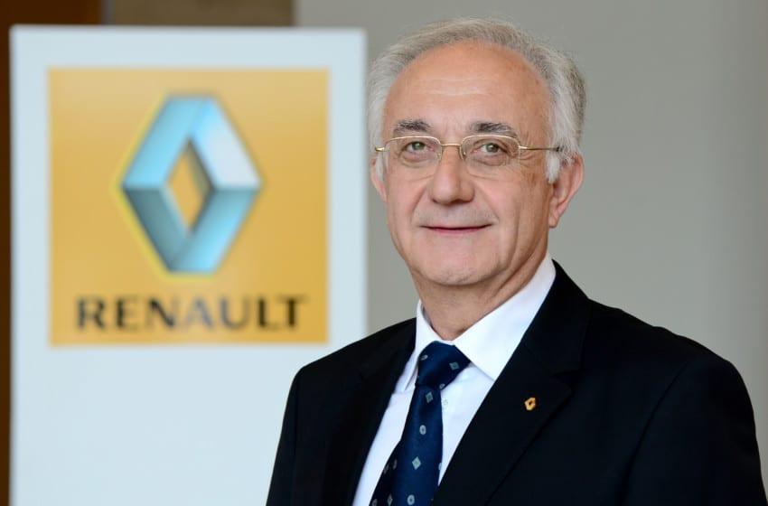 Oyak Renault'da Genel Müdür Tunç Başeğmez