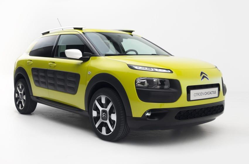 Citroën yedek parçalarında indirim