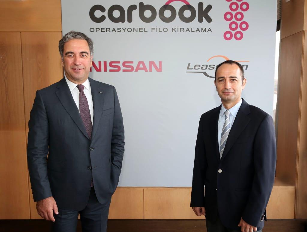 Nissan_GM_Sinan_Ozkok_LeasePlan_GM_Turkay_Oktay