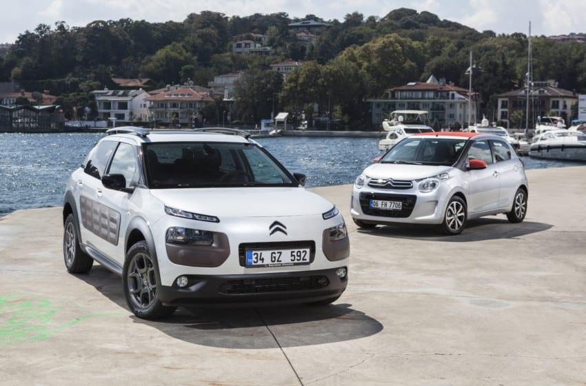 Citroën'den sonbahar kampanyası