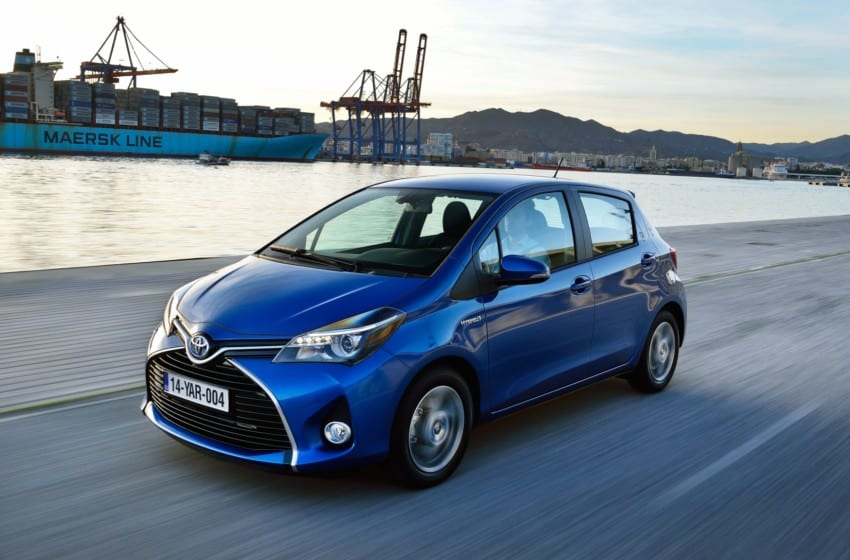 Toyota'dan Ekim kampanyası