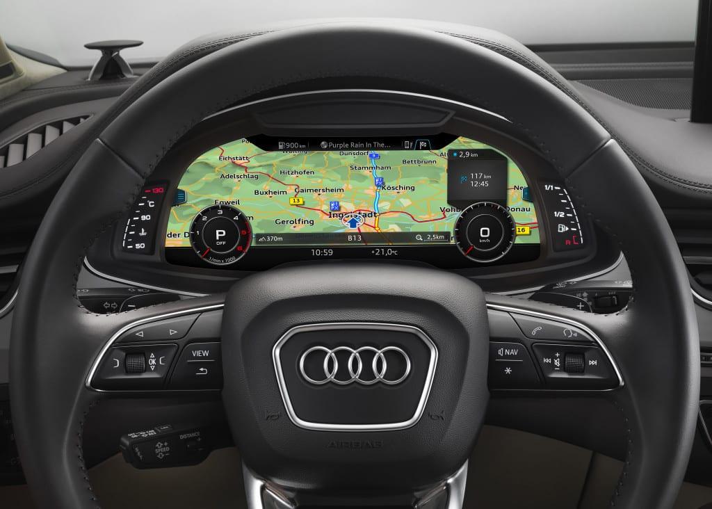 AUDI AG, BMW Group and Daimler AG agree with Nokia Corporation o