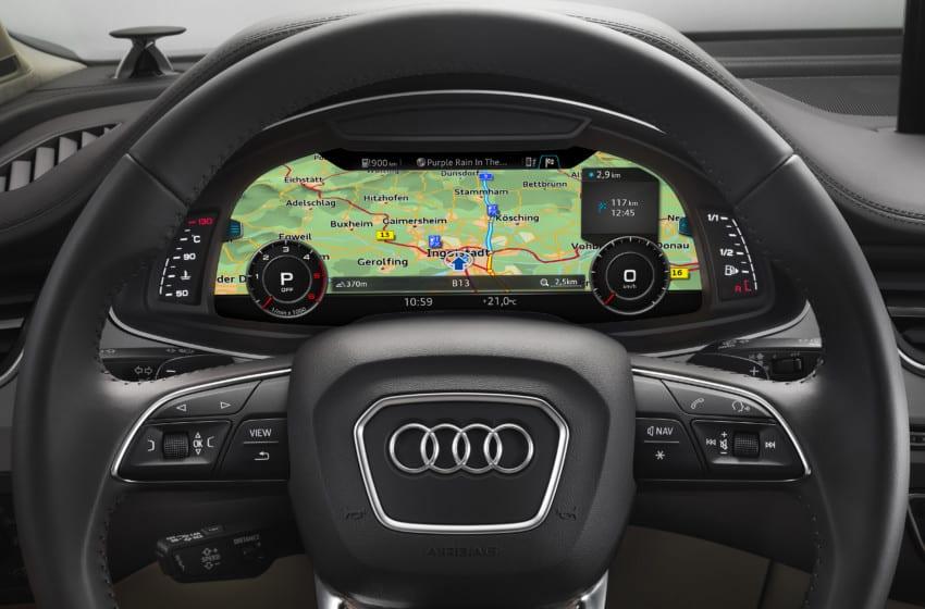 Audi'ye ödül yağmuru