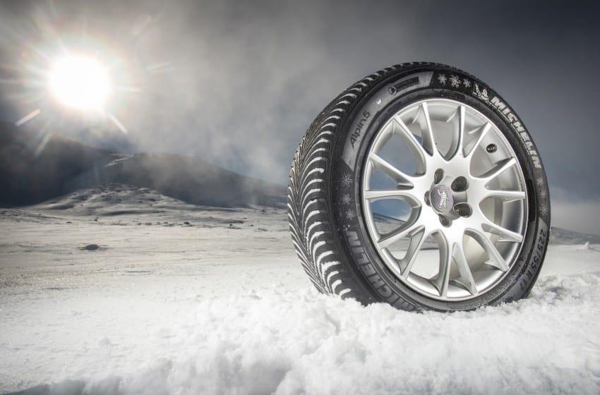 Michelin'den sürücülere kışa uygun çözümler