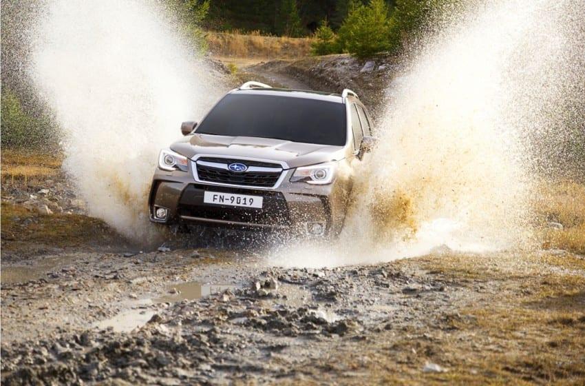Subaru'da hem satış hem de satış sonrasında cazip fırsatlar