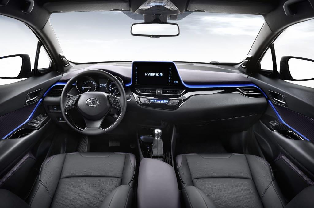 Toyota C_HR