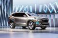Subaru Viziv 7 Concept