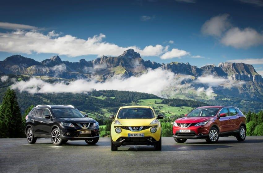 Nissan'dan yıl sonuna özel ÖTV fırsatları