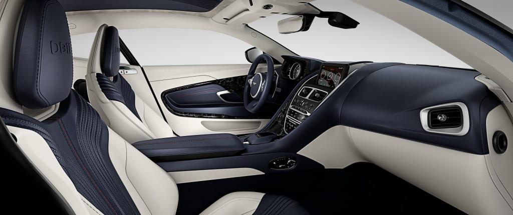 Aston Maritn DB11
