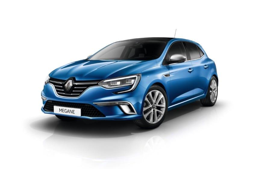 Renault'da Ocak ayında özel fiyatlar
