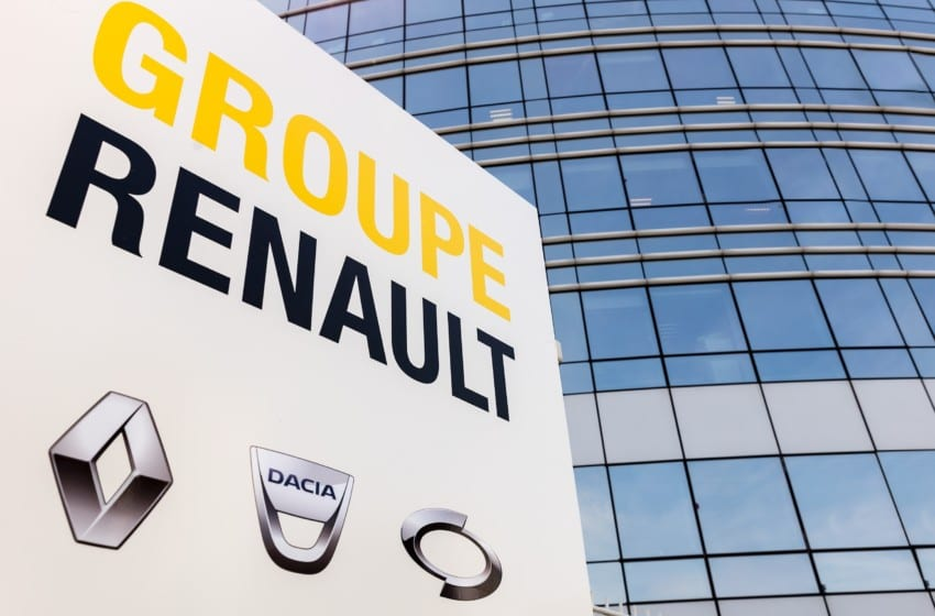 Renault, 3. inovasyon laboratuvarını Fransa'da açtı
