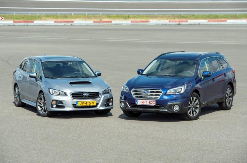 Subaru adı grubun ismi oldu