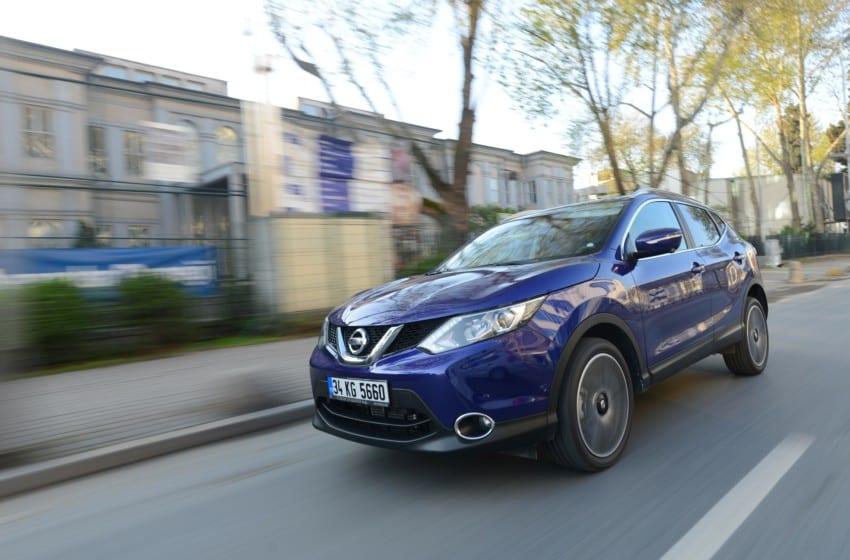 Nissan'da cazip fırsatlar