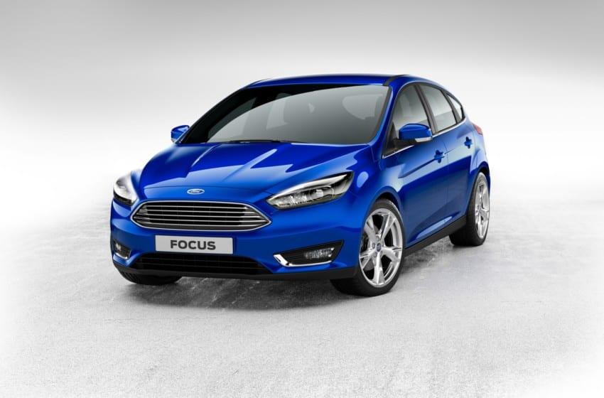 Ford'dan Autoshow'a özel kampanya