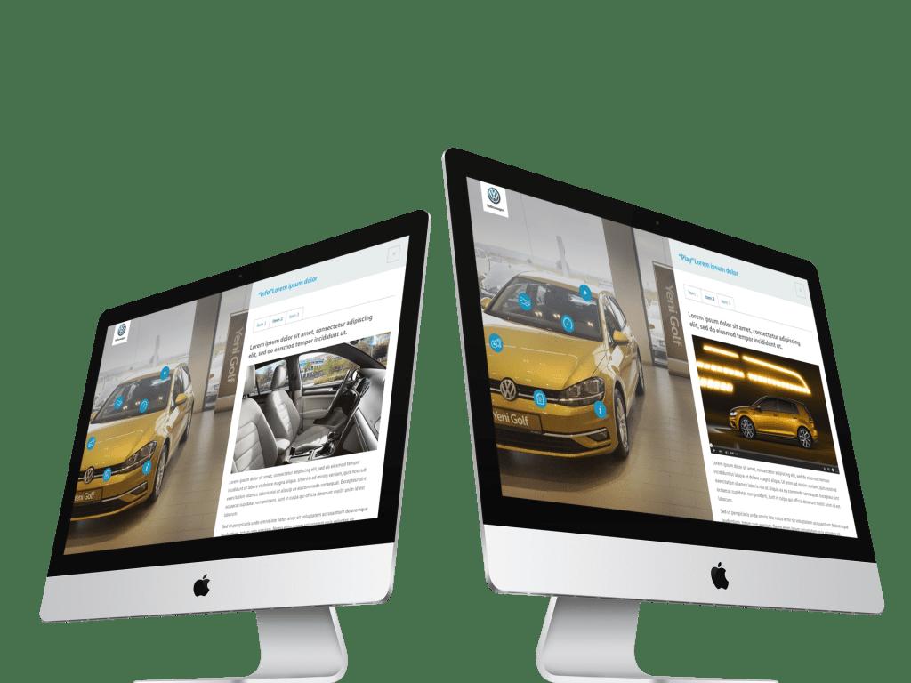 Volkswagen_sanal_showroom