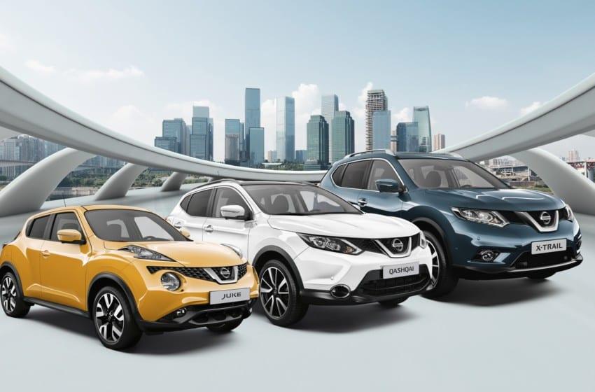 Nissan'dan Haziran kampanyası