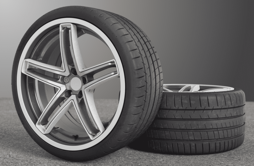 Michelin_Acorus