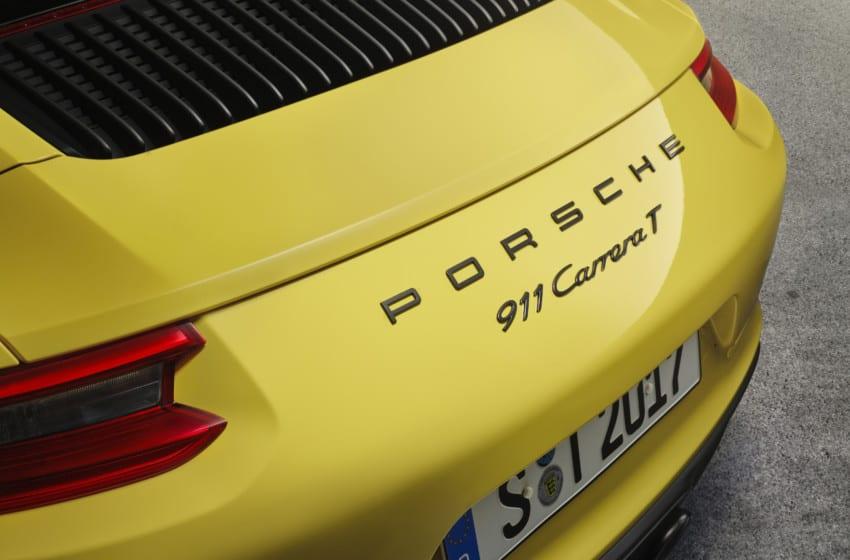 911 ailesinin yeni üyesi Carrera T