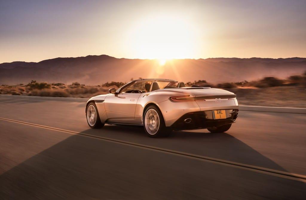 Aston Martin DB11_Volante