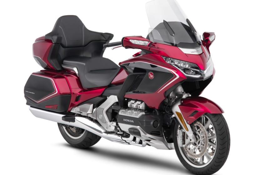 Honda Motobike 2018'de 5 yeni modelle yer alacak