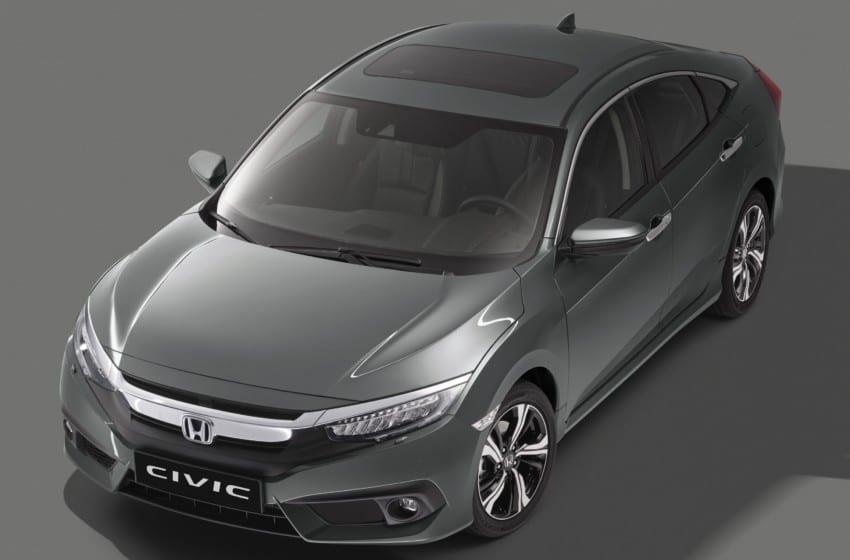 Honda'dan Şubat ayına özel Civic fırsatı